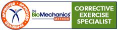 Biomechanics Method Corrective Exercise Specialist