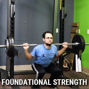 Foundational Strength