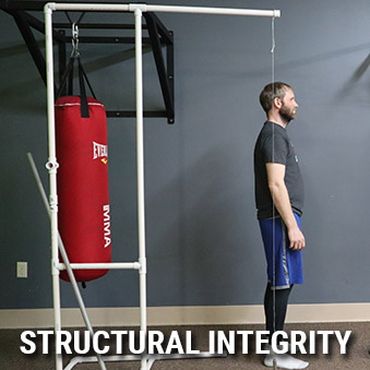 Philosophy - Structural Integrity